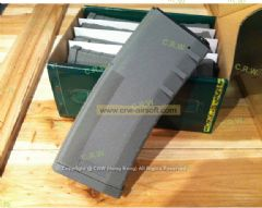 Dytac 120rd Invader Mag for M4 AEG 5pcs Value Pack ( FG )
